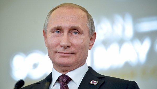 Путин: встреча межправкомиссии РФ и Франции пройдет до конца этого года