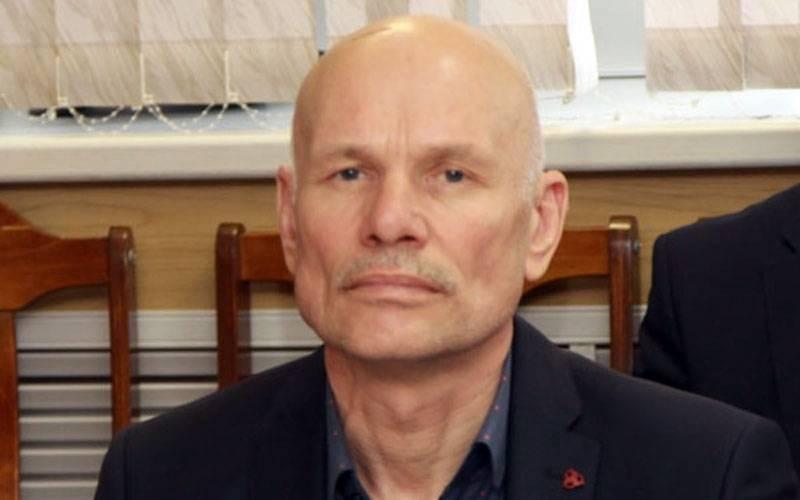 ВБрянске курировать вопросы транспорта иторговли будет новый заместитель мэра Геннадий Пыко