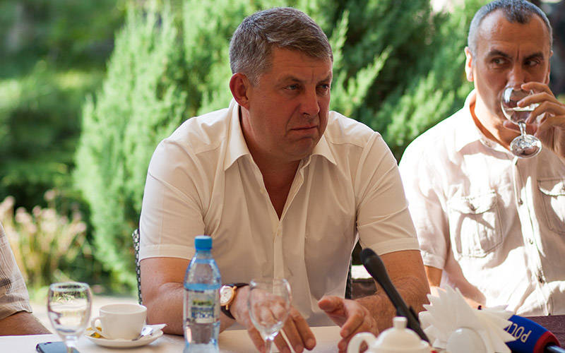 Брянский губернатор Александр Богомаз замесяц потерял 17 позиций вмедиарейтинге