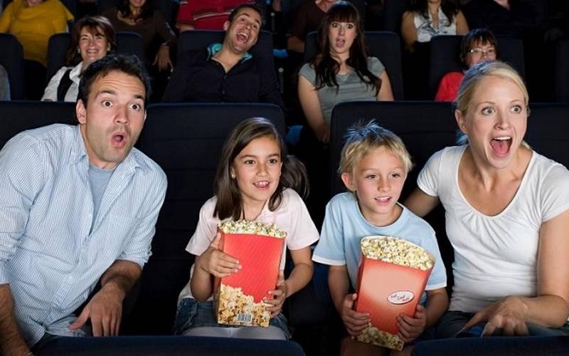 В Брянске 29 мая стартует первый фестиваль семейного кино «Бухты-Барахты»