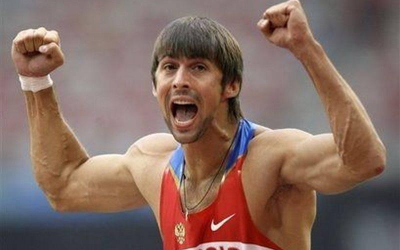 Брянского легкоатлета Александра Погорелова заподозрили вупотреблении допинга