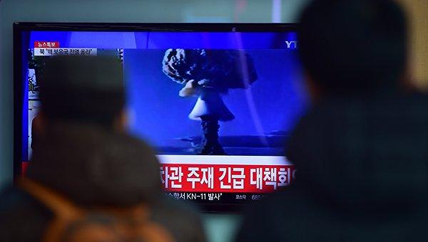Россия и США обсудили возобновление переговоров по Корейскому полуострову