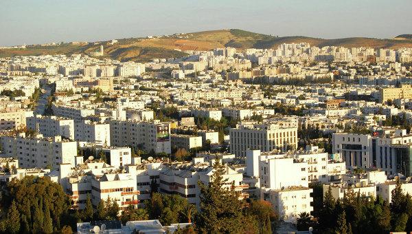 Тунис не разрешал США и НАТО размещать на своей территории военные базы