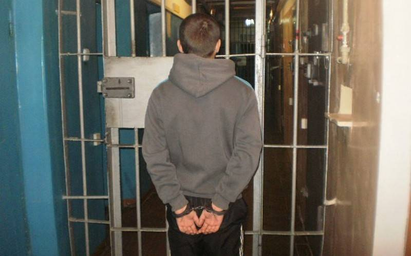 Ранее судимый 14-летний брянец украл измашины технику ипортмоне