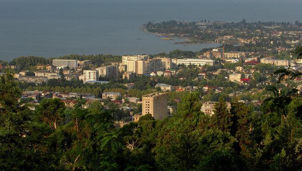 Встреча сопредседателей Женевских дискуссий состоялась в МИД Абхазии