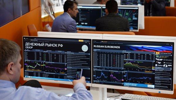 Bloomberg назвал продажу евробондов победой России над давлением Запада