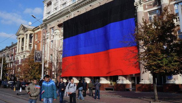 В ДНР не исключают проведения референдума о присоединении к РФ в будущем
