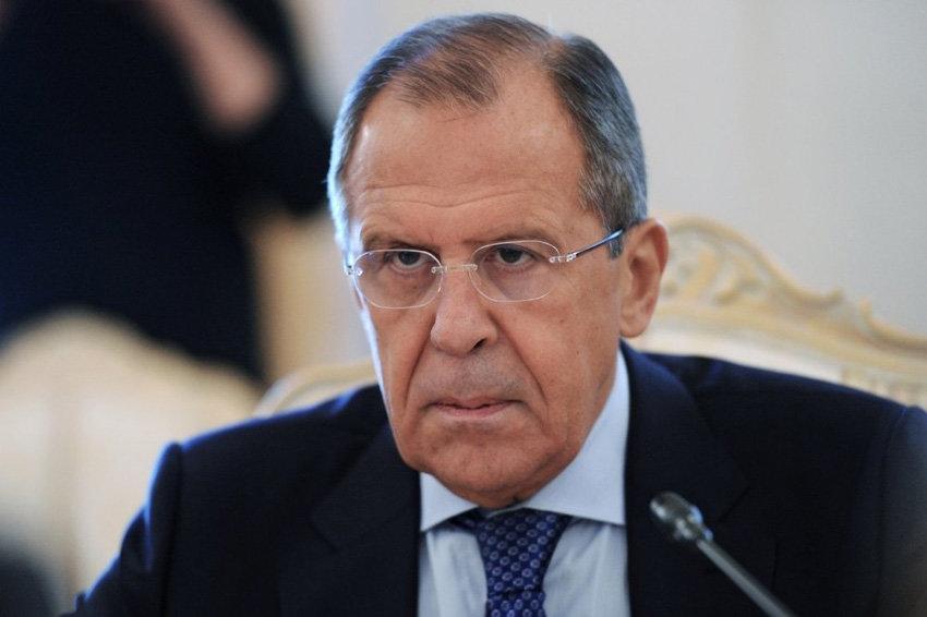 Лавров: Запад признает, что санкции вводились не только из-за Украины
