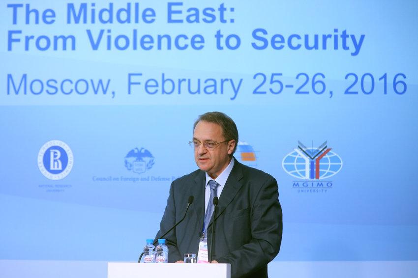 США не отказались от идеи РФ вместе бороться с террористами в Сирии