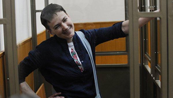 Дипмиссия Украины не знает о возможном обмене Савченко на россиян