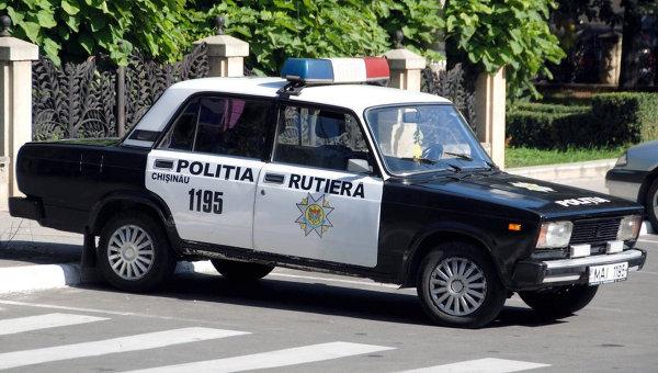 Вице-мэр Кишинева задержан по подозрению в коррупции