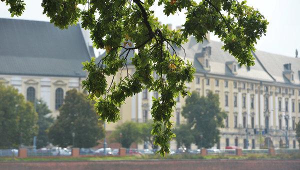 Подозреваемый в организации взрыва во Вроцлаве мог готовить другие теракты