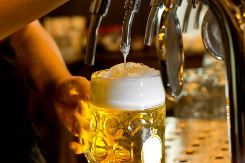 Назван город Европы с самым дешевым алкоголем