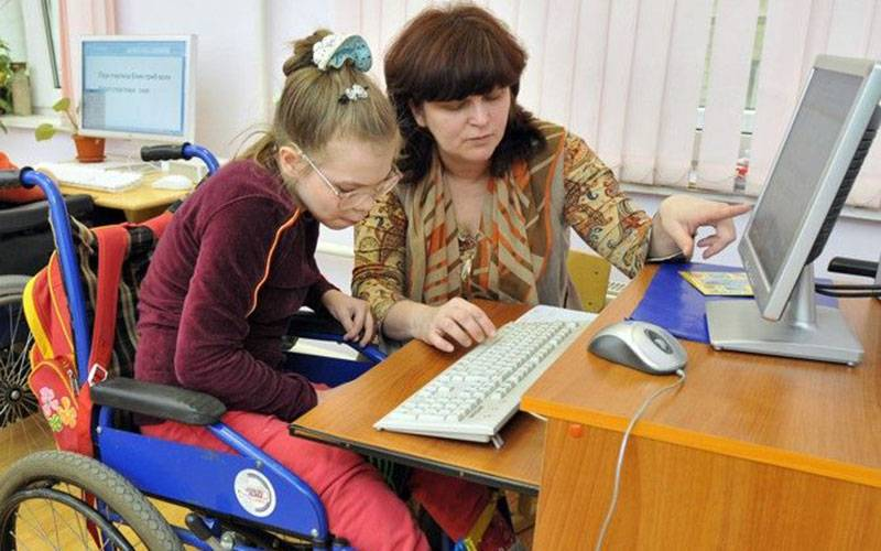 Брянские семьи смогут направить областной материнский капитал нареабилитацию детей-инвалидов
