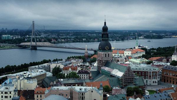 В Латвии блокировали рассмотрение проекта о помощи ветеранам Красной Армии