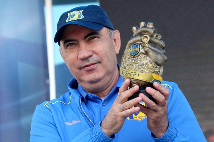СМИ: Бердыев уйдет из