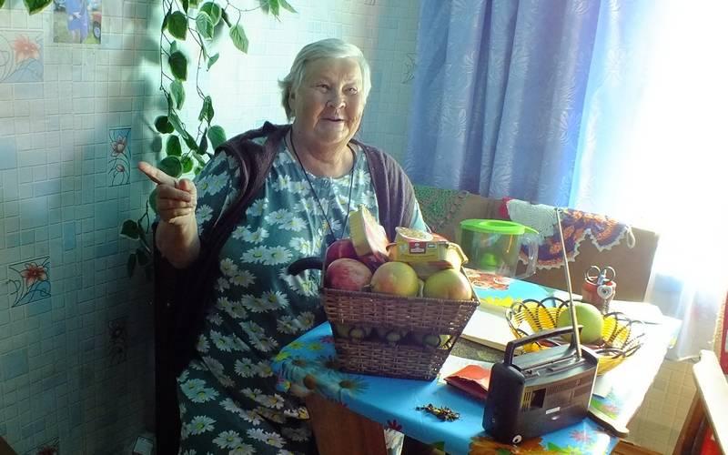 В Брянской области одиноким пенсионерам компенсируют взносы накапремонт