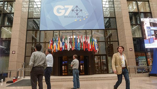 Лидеры G7 обсудят последствия британского референдума о членстве в ЕС