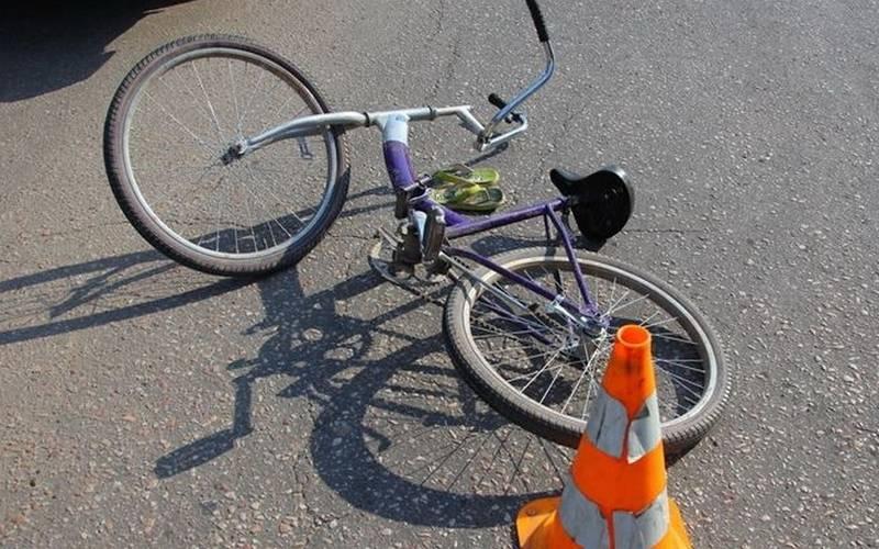 За сутки надорогах Брянска пострадали два школьника
