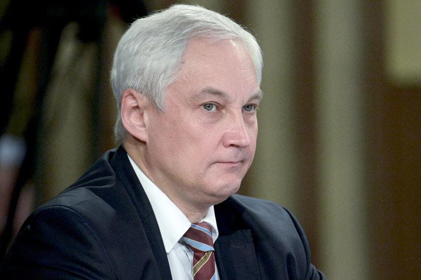 Белоусов назвал альтернативу повышению пенсионного возраста