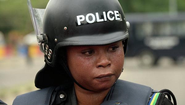 В Нигерии при нападении