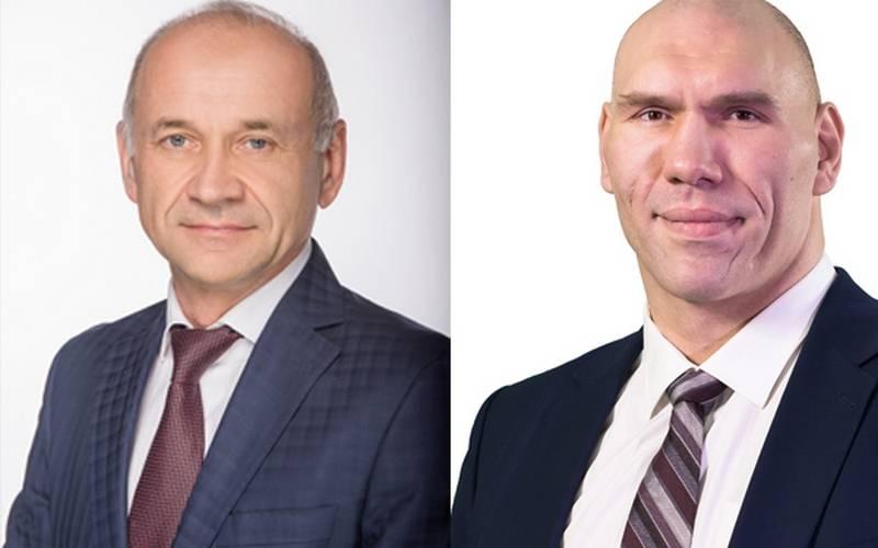 Победители брянских праймериз поблагодарили избирателей заподдержку