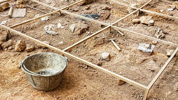 Греческие археологи заявили, что нашли могилу Аристотеля