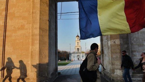 В ОКК сообщили, что Молдавия 1 мая ввела карабинеров в зону безопасности