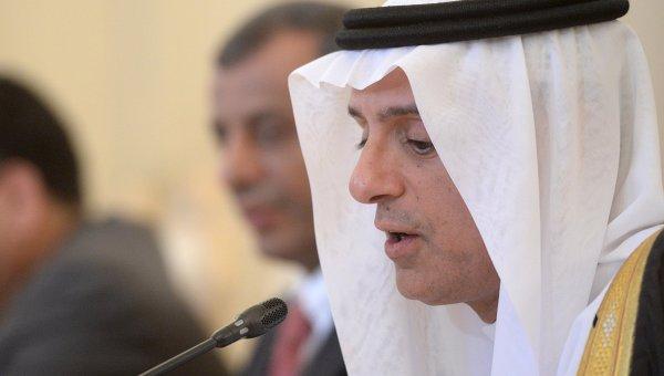 МИД Саудовской Аравии надеется на качественно новое развитие отношений с РФ