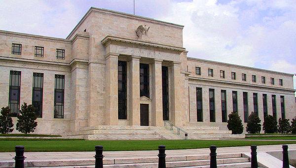 Пауэлл заявил, что выход Британии из ЕС может остановить рост ставки ФРС