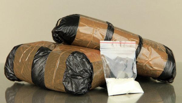 Венесуэла конфисковала почти четрые тонны кокаина мексиканской наркомафии