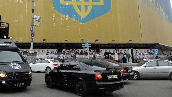 В Киеве утверждают, что Украина якобы отсудила у России нефтяной танкер