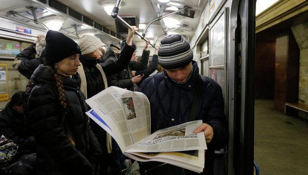 В Киеве отменили запрет на использование метрополитеном лизинговых вагонов