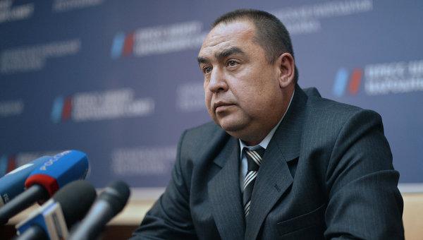 ЛНР: поддержавшие операцию в Донбассе политики не примут участие в выборах