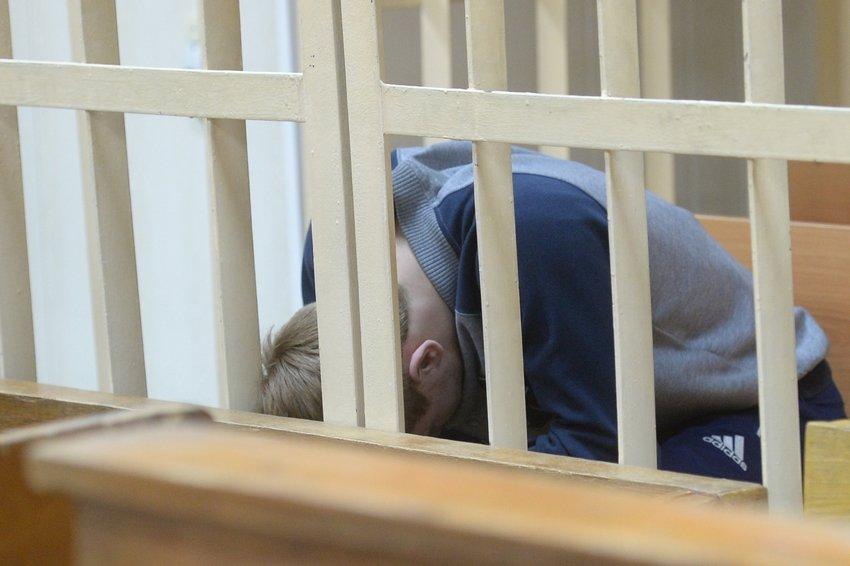 В Крыму глава администрации получил восемь лет тюрьмы
