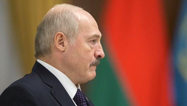 Лукашенко заявил, что Белоруссии надо быть в тренде мировой экономики