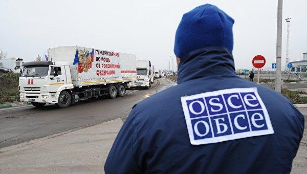 В ЛНР не поддерживают идею о вводе полицейской миссии ОБСЕ