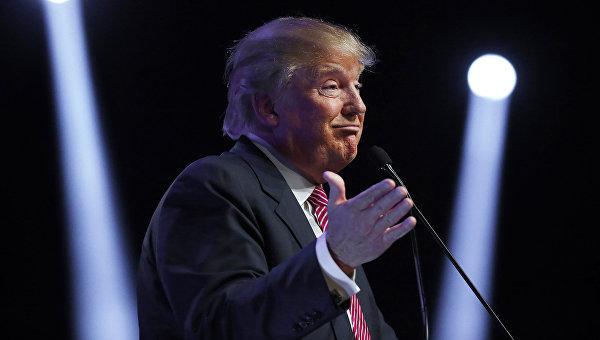Трамп признал, что использовал псевдонимы для совершения сделок