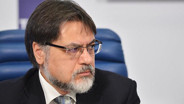 В ЛНР надеются, что ОБСЕ предложит новые пути стабилизации в Донбассе