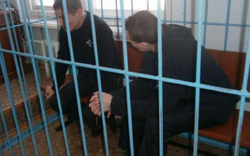 Двух жителей города Дятьково подозревают визнасиловании 36-летней женщины