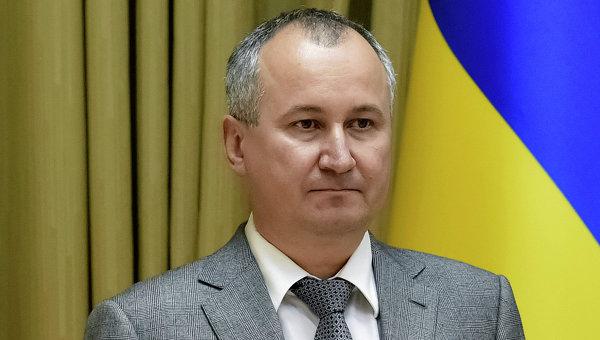 Грицак: миссию ООН законно не пустили в управления СБУ в Донбассе