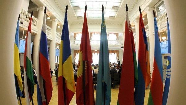 Главы консульских служб СНГ обсудили защиту прав граждан
