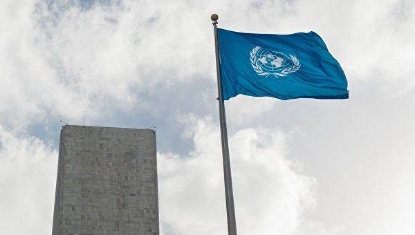 ООН откроет два лагеря для приема семей, бежавших из Эль-Фалуджи