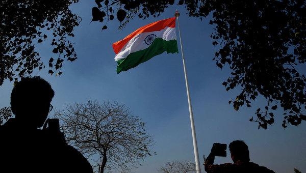Пограничники Индии и Пакистана проведут переговоры в июле