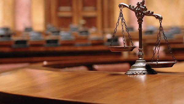 Подсудимые по делу о хищениях в