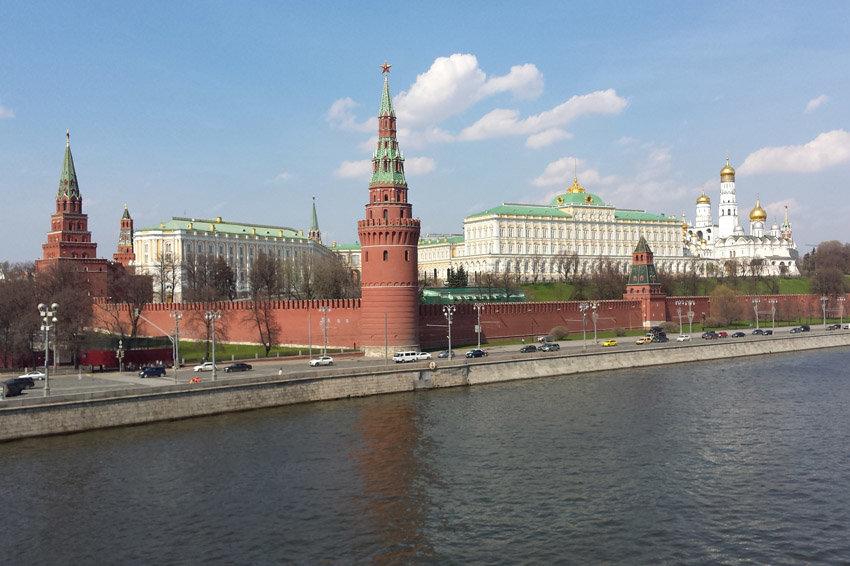 Кремль: Планы G7 продлить санкции не принесут пользы мировой экономике