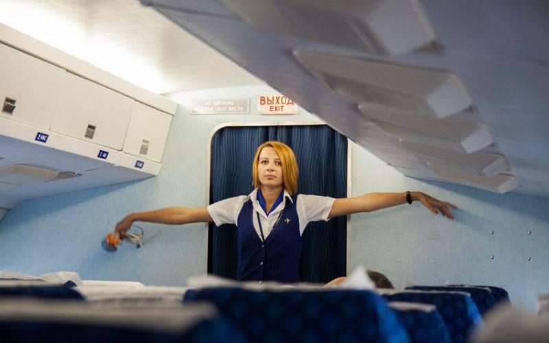 Первый вылет изБрянска вСимферополь вэтом сезоне назначили на8 июня