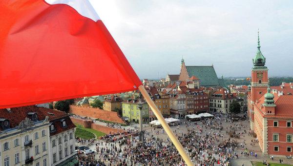 В Минобороны Польши заявили, что саммиту НАТО в Варшаве ничто не угрожает