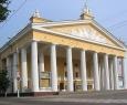 Брянский областной театр драмы им. А.К. Толстого-1