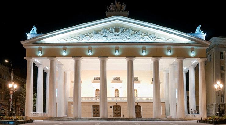Брянский областной театр драмы им. А.К. Толстого